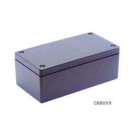Ohmeron ABS 160x95x62mm