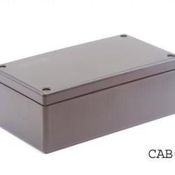 Ohmeron Behuizing ABS 223x139x92mm