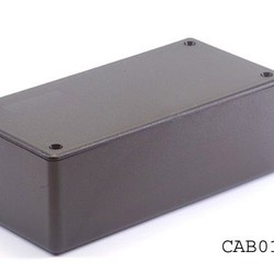 Ohmeron Behuizing ABS 185x114x66mm