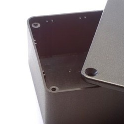 Ohmeron Behuizing ABS 193x115x75mm