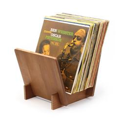 Audio Dynavox Dynavox houten Elpee standaard