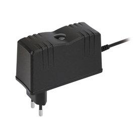 12 Volt adapter 2.5 Amp