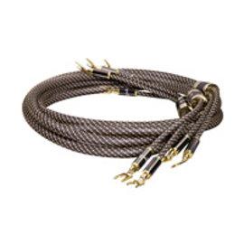 Audio Dynavox Black Line LS-Kabel 2 x 5 meter