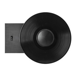 Record Doctor Record Doctor carbon vinyl wasmachine