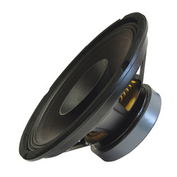 Gitaar luidspreker 205 mm 80 watt