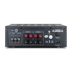 Audio Dynavox stereo versterker VT80MK zwart