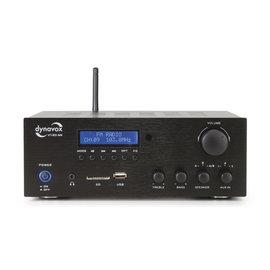 Audio Dynavox Stereo versterker VT80 MK