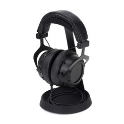 Audio Dynavox dynavox hoofdtelefoon standaard KH-1000 zwart