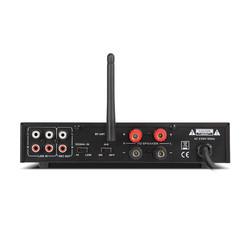 Audio Dynavox Dynavox ESA-18 MK BT versterker zwart