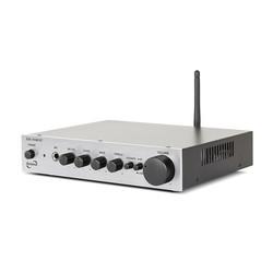 Audio Dynavox Dynavox ESA-18 MK BT versterker zilver