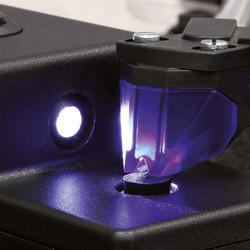 Audio Dynavox dynavox HFC50 electronische naaldreiniger