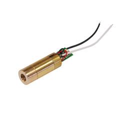 Laser module 4mW groen