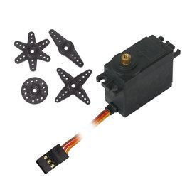 Digitale gear servomotor metaal