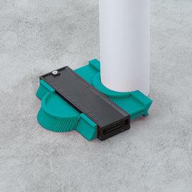 Blanko Contourmeter 12cm