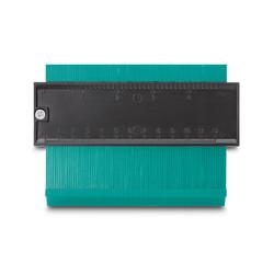 Blanko contourmeter 12cm Blanko