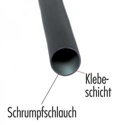 Sintron Connect 3:1 2.4mm krimpkous 50 meter met lijm