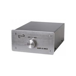 Audio Dynavox Dynavox versterker/boxen switcher zilver MKII