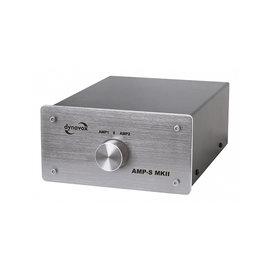 Audio Dynavox AMP-S versterker/boxen switcher