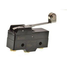 Ohmeron grote microswitch met rolhendel