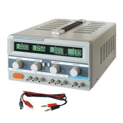 Blanko Labvoeding 30 volt / 3 Amp.
