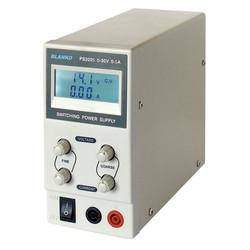 Blanko Labvoeding 30 volt / 5 Amp.