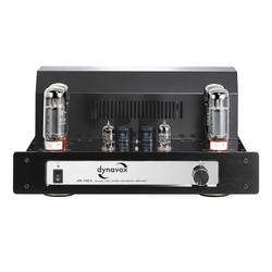 Audio Dynavox Dyanvox buizenversterker VR70E chrome