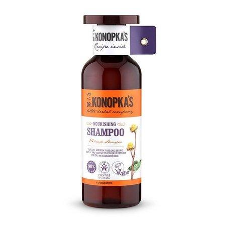 Dr. Konopka's Nourishing Shampoo, 500 ml