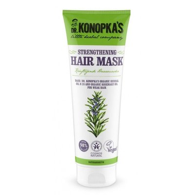 Dr. Konopka's Strengthening Hair Mask, 200 ml