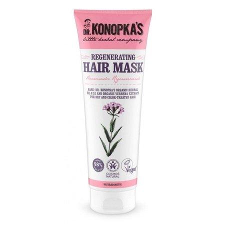 Dr. Konopka's Regenerating Hair Mask, 200 ml