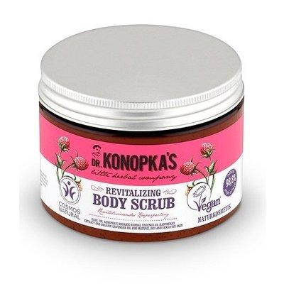 Dr. Konopka's Body Scrub Revitalizing, 500 ml
