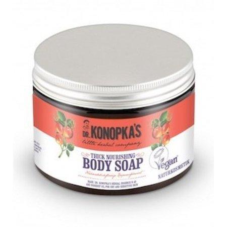Dr. Konopka's Thick Body Soap Nourishing, 500 ml