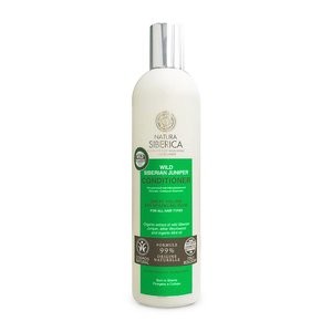 Natura Siberica Wild Siberian Juniper Conditioner ( BDIH ) 400 ml