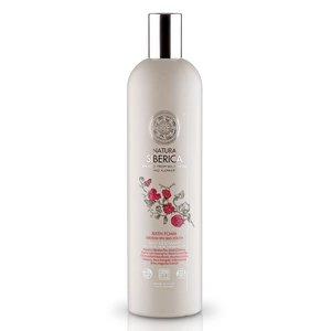Natura Siberica Bath Foam Siberian Spa Skin Youth 600 ml