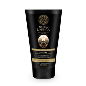 "Natura Siberica Awakening Face Washing Gel ""Bear Hug"", 150ml"