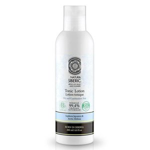 Natura Siberica Tonic Lotion 200 ml