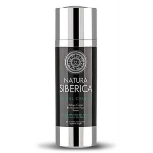 Natura Siberica Royal Caviar Revitalizing Face Serum 30 ml