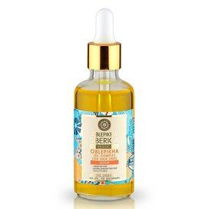 Natura Siberica Oblepikha Oil Complex Repair ( for Hair Ends ) 50 ml