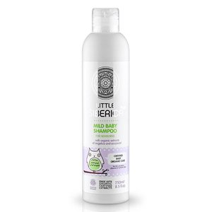 Natura Siberica Mild Baby Shampoo for Newborns 0+ 250 ml