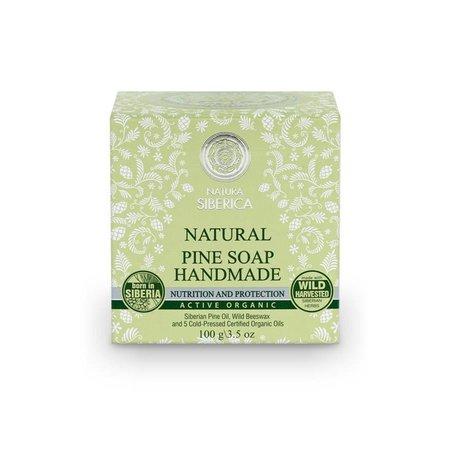 Natura Siberica Pine Soap Handmade 100 ml