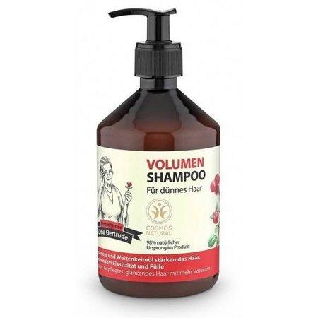 Oma Gertrude Volume Shampoo 500ml