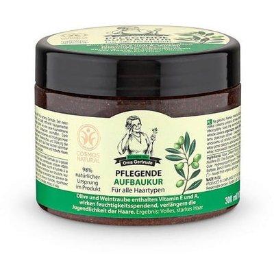 Oma Gertrude Nourishing, Revitalizing Hair Treatment 300ml