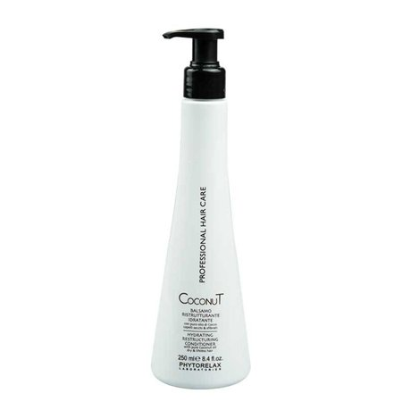 Phytorelax Coconut Resctructuring  Hydrating Conditioner