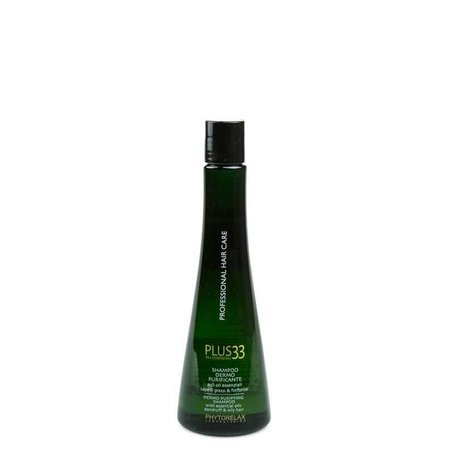 Phytorelax Plus 33 Dermo Purifying Shampoo