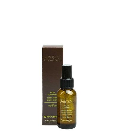 Phytorelax Argan Oil Treatment