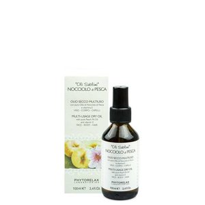 Phytorelax Peach Pit Multi-Usage Dry Oil