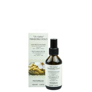 Phytorelax Sweet Almond Multi-Usage Dry Oil