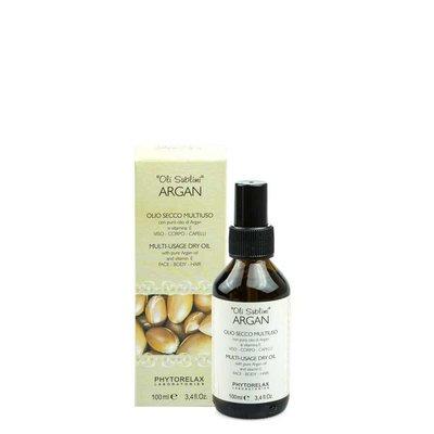 Phytorelax Argan Multi-Usage Dry Oil