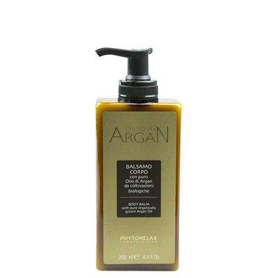 Phytorelax  Argan Oil Body Balm