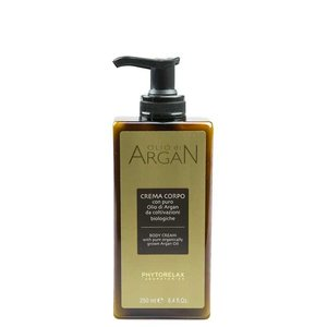 Phytorelax Argan Oil Body Cream