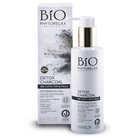 Phytorelax Bio Detox Daily Face Cleanser